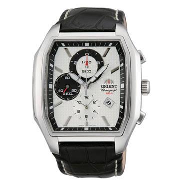 Мужские наручные часы Orient Chrono
