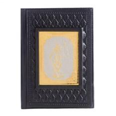 Обложка для паспорта из кожи «Юристу»
