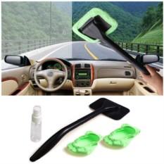Щетка для мытья стекол в автомобиле
