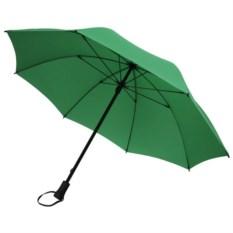 Зонт-трость Hogg Trek (цвет — зеленый)