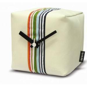 Часы настольные «Куб»