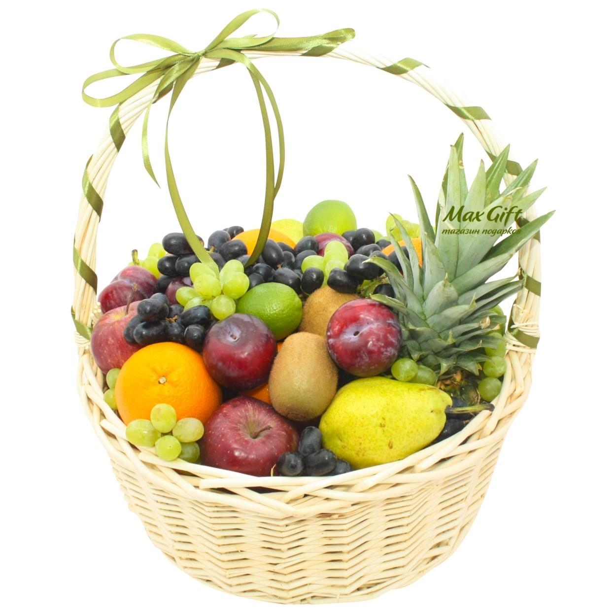 Букеты Фрутто - интернет магазин фруктовых букетов 23