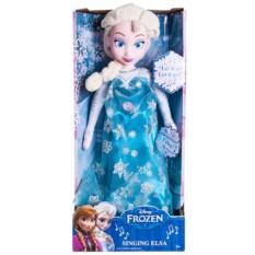 Поющая кукла Disney Холодное сердце