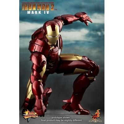 Набор фигурок из «Железного Человека 2»