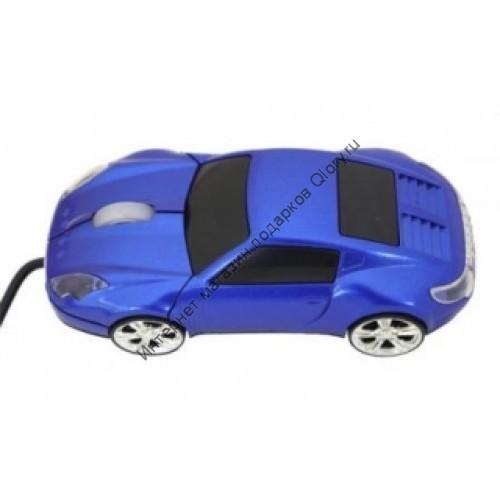 Мышь компьютерная Машина
