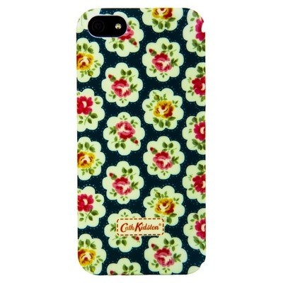 Чехол для iphone 5 Cath Kidston Green Flower case