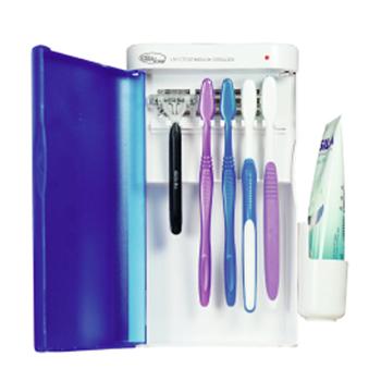 Стерилизатор для 5 зубных щеток