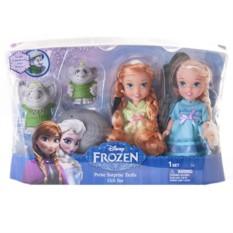 Куклы и тролли Disney Princess Холодное Сердце