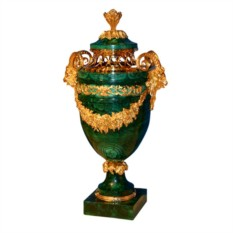 Интерьерная ваза Салонная