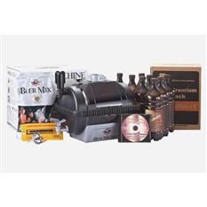 Домашняя мини-пивоварня BeerMachine «DeLuxe 2007»