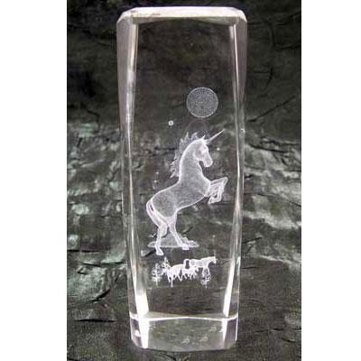 Кристалл «Единорог»