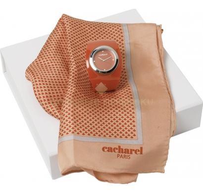 Набор Naiades Corail (платок, часы наручные)
