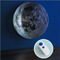 Светильник-ночник Луна