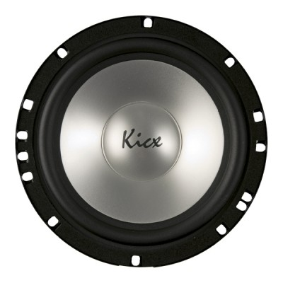 Компонентная акустика Kicx ALN 8.3