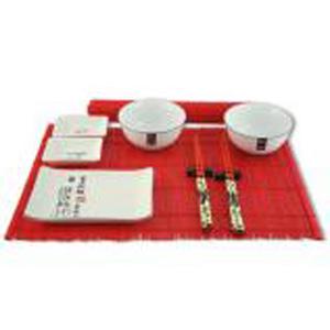 Набор для суши «Приятные пожелания»