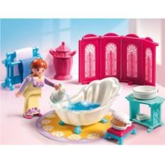 Конструктор Playmobil Princess Королевская ванная комната