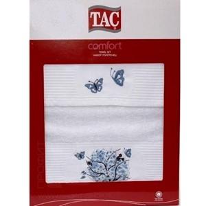 Подарочный набор полотенец TAC Fiesta 9127-48300