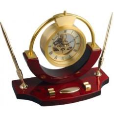 Письменный набор с часами Люксембург