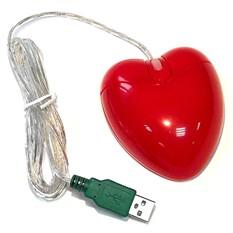 Мышь Сердце
