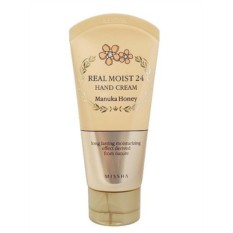 Крем для рук Real Moist 24 hand cream (Manuka Honey)