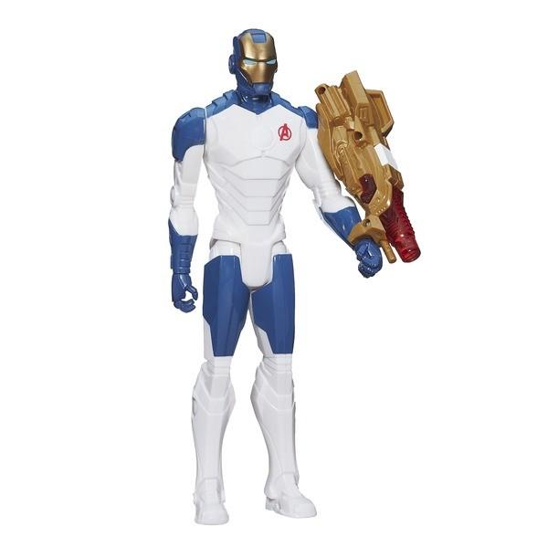 Фигурка Avengers Титаны от Hasbro (30 см)