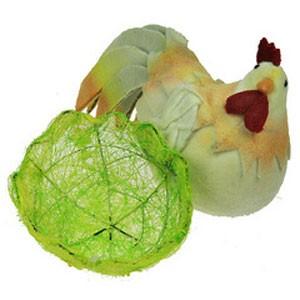 Фигурка декоративная «Петушок»