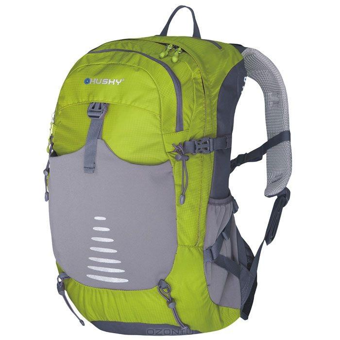 Туристический рюкзак Husky Skid