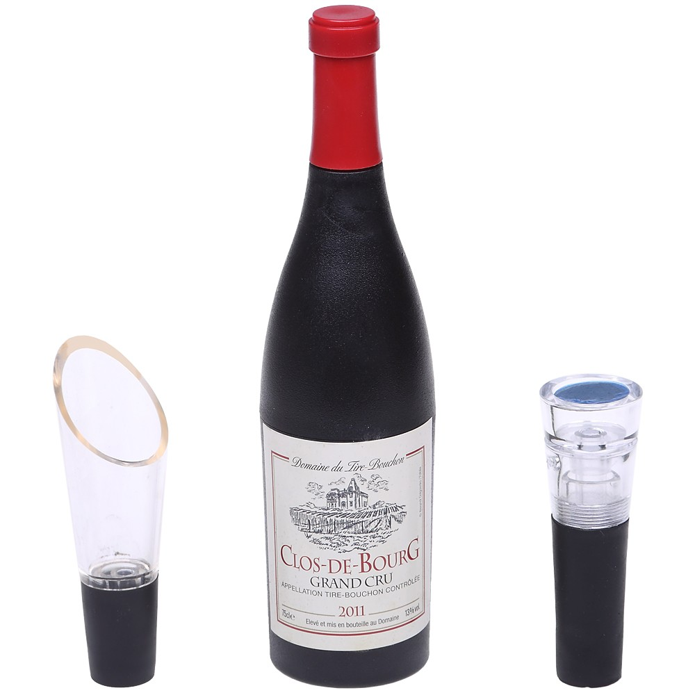 Подарочный винный набор Grand Cru