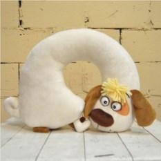 Подголовник Собака Дружок