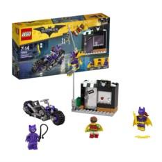 Конструктор Lego Movie Бэтмен: Погоня за Женщиной-кошкой