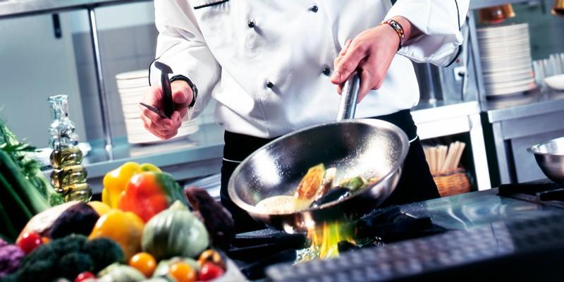 Подарочный сертификат Обучение кулинарному искусству