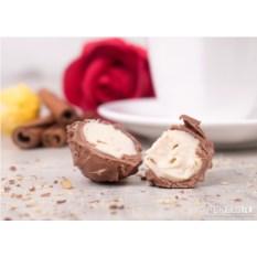 Набор шоколадных конфет ручной работы «Маленькое сердце»