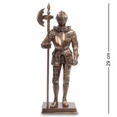 Статуэтка Рыцарь в доспехах , высота 29 см