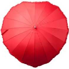 Зонт «Сердце»