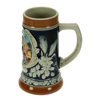Пивная кружка «Средневековый праздник»