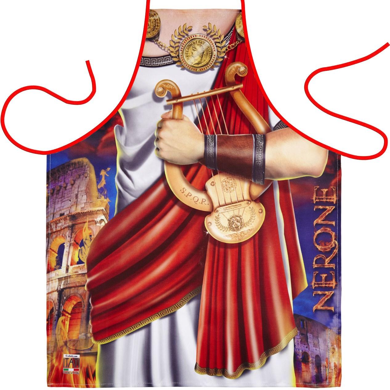 Фартук «Нерон»
