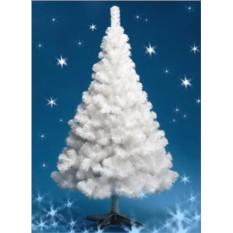 Искусственная елка Белая Клеопатра
