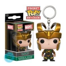 Брелок Funko Loki