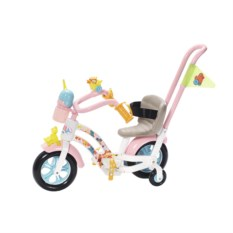 Аксессуар для куклы Zapf Creation Baby born Велосипед
