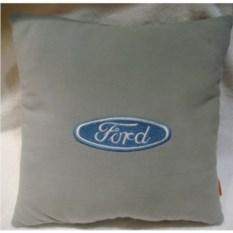 Серая подушка Ford
