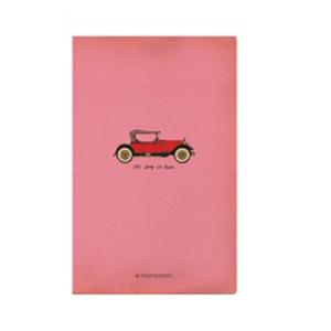 Записная книжка Stutz 693
