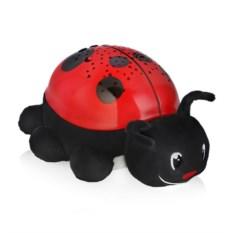 Светильник-проектор звездного неба Ladybird