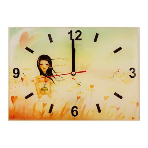 Настенные часы Yours Love