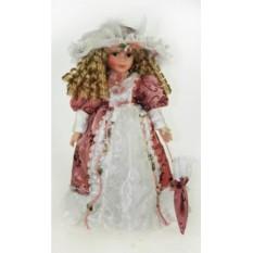 Коллекционная кукла Ксения