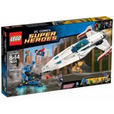 Конструктор Lego Super Heroes Вторжение Дарксайда