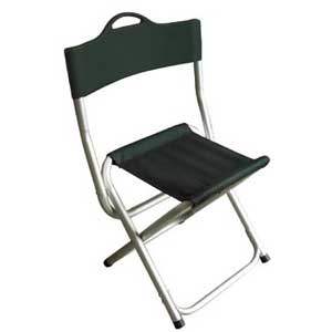 Складной стул Camping World Combi