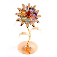 Декоративная фигурка Цветик-семицветик