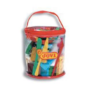Набор для лепки в сумке-цилиндре JOVI