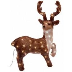 Светящаяся фигурка Пятнистый олень Бэмби