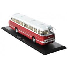 Коллекционная модель автобуса Икарус-55.14